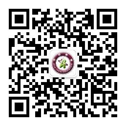 华辰考研微信二维码