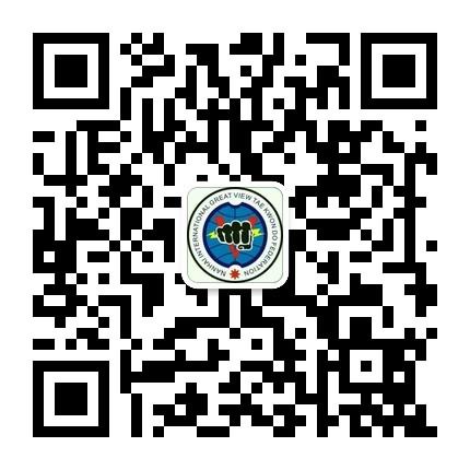 广州发景晋武跆拳道培训中心