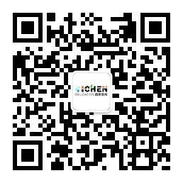 启辰教育微信二维码