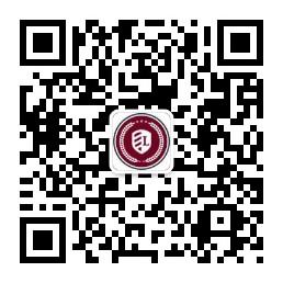 驰马文化微信二维码