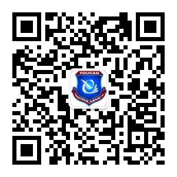 优德教育微信二维码