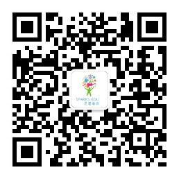 灵星艺术教育微信二维码