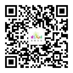 乐敦国际儿童创意中心微信二维码