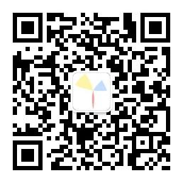 致禾美术培训中心微信二维码