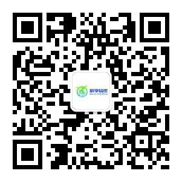 上海鹤学培优微信二维码