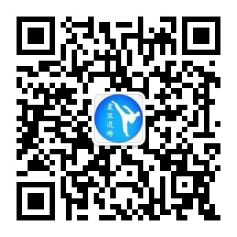 上海震旦跆拳道