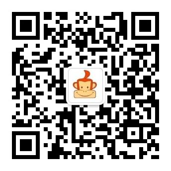 乐猴教育微信二维码