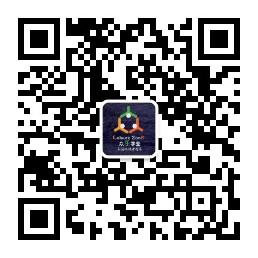 众乐学堂 乐学英语微信二维码